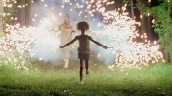 Beasts Of The Southern Wild Ben Zeitlin