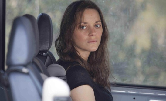 Rust and Bone, Jacques Audiard, Marion Cotillard
