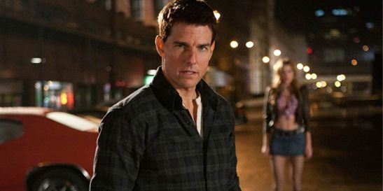 jack reacher, tom cruise, film, release, cinema