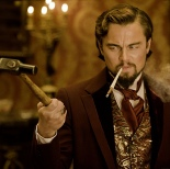 django unchained, quentin tarantino, film, review, release, western
