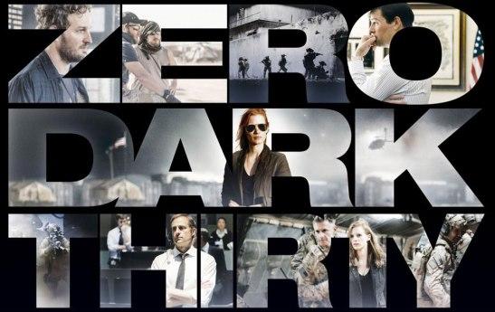 zero dark thirty, jessica chastain, kathryn bigelow, joel edgerton, film, cinema, release, picture, osama bin laden, us army, movie, al queda