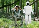 robot and frank, peter saarsgard, frank langella, susan sarandon, jack schreier, film, us, release, review, greg wetherall, cinema, movie, comedy, drama, ageing