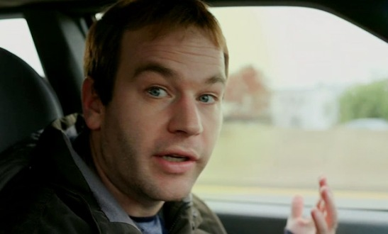 Sleepwalk WIth Me, Mike Birbiglia, Sundance, London, Film, Review, Diary, Comedy, Drama, Greg Wetherall, 2013, Festival, Diary