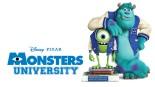Monsters University, toomuchnoiseblog, review, cinema, release, us, uk, animaytion, pixar, disney, dan scanlon, sully, mike, movie, review, greg wetherall