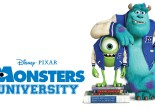 Monsters University, toomuchnoiseblog, review, cinema, release, us, uk, animaytion, pixar, disney, dan scanlon, sully, mike, movie, review, greg wetherall