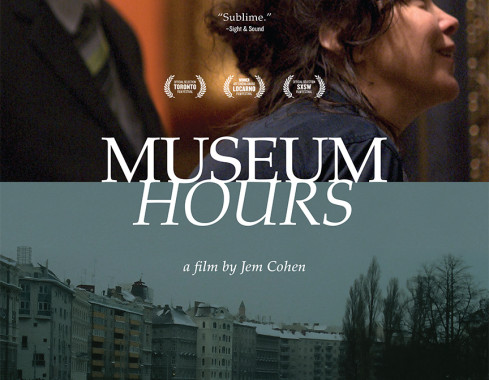 museum hours, jem cohen, patti smith, bobby sommer, mary margaret o'hara, greg wetherall, film, patti smith, vienna, art, life, drama, verite, uk, cinema, movie, review, release