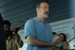 Captain Phillips, Paul Greengrass, Tom Hanks, Film, Movie, Release, London Film Festival, Greg Wetherall, Review, Cinema, Pirates, Hijacking