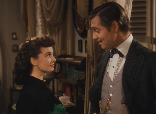 Gone with the wind, movie, re-release, classic, movie, film, toomuchnoiseblog, greg wetherall