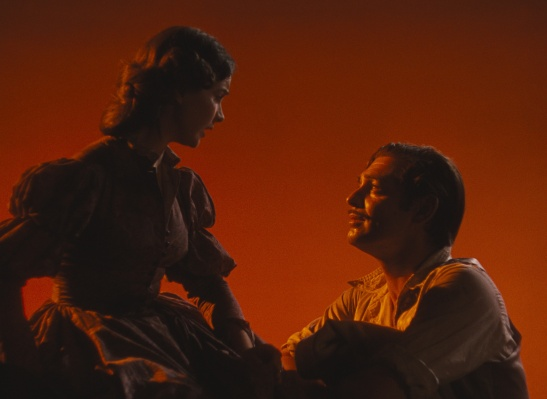 Gone With The Wind re-release, cinema, review, film, movie, classic, romance