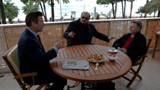 Alec Baldwin, James Toback, Documentary, Film, Review, Release, Cinema, Television