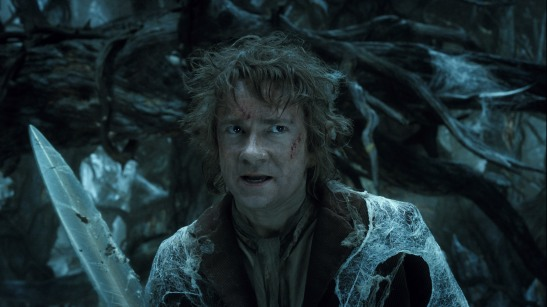 The Hobbit: The Desolation of Smaug, Peter Jackson, Martin Freeman