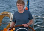 ALL IS LOST, ROBERT REDFORD
